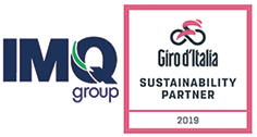 IMQ Group sustainability partner of