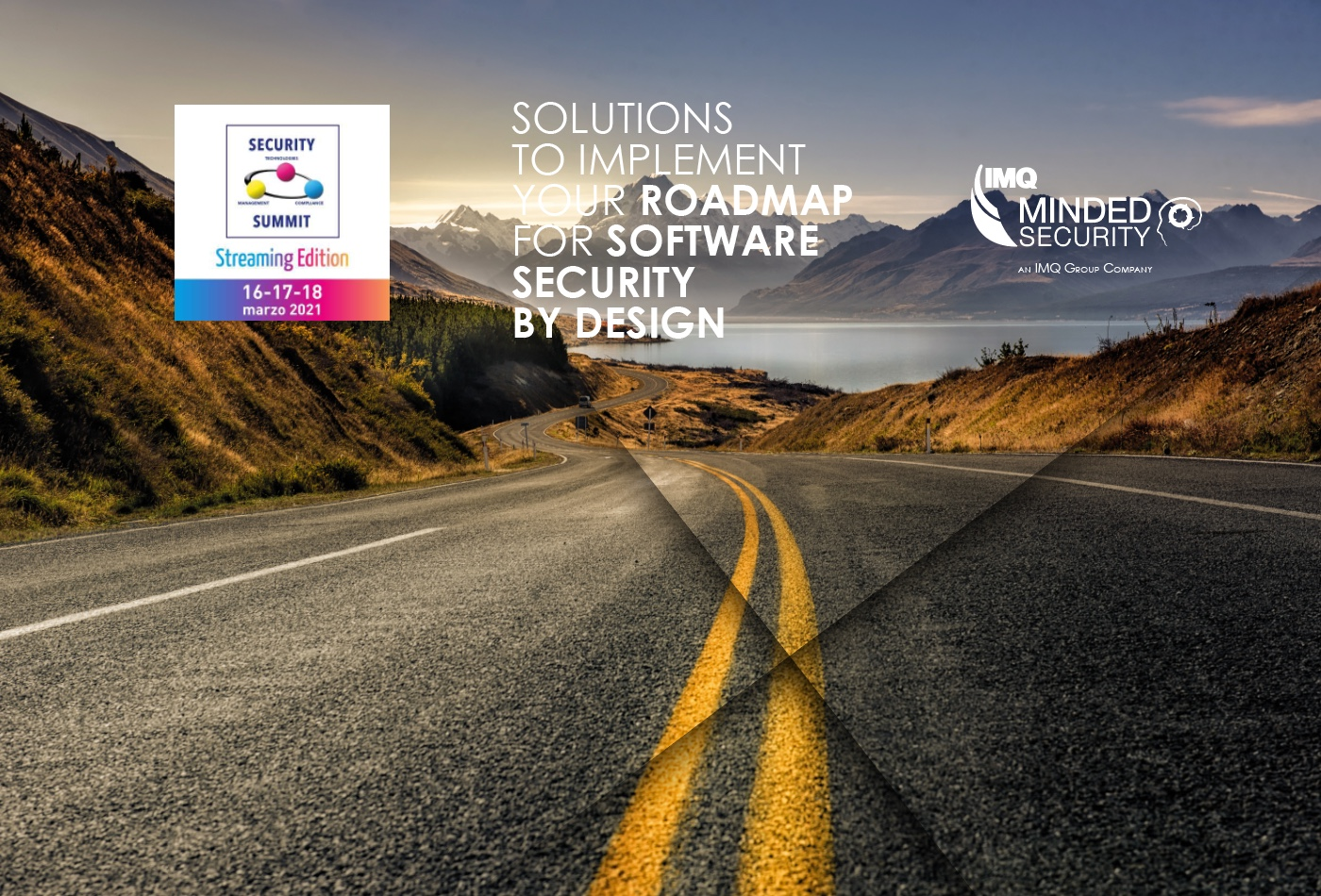 IMQ Minded Security al Security Summit 2021